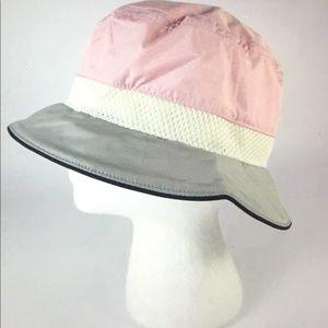 67614cce009 Prada Accessories - 🆕 Prada Logo Bucket Hat